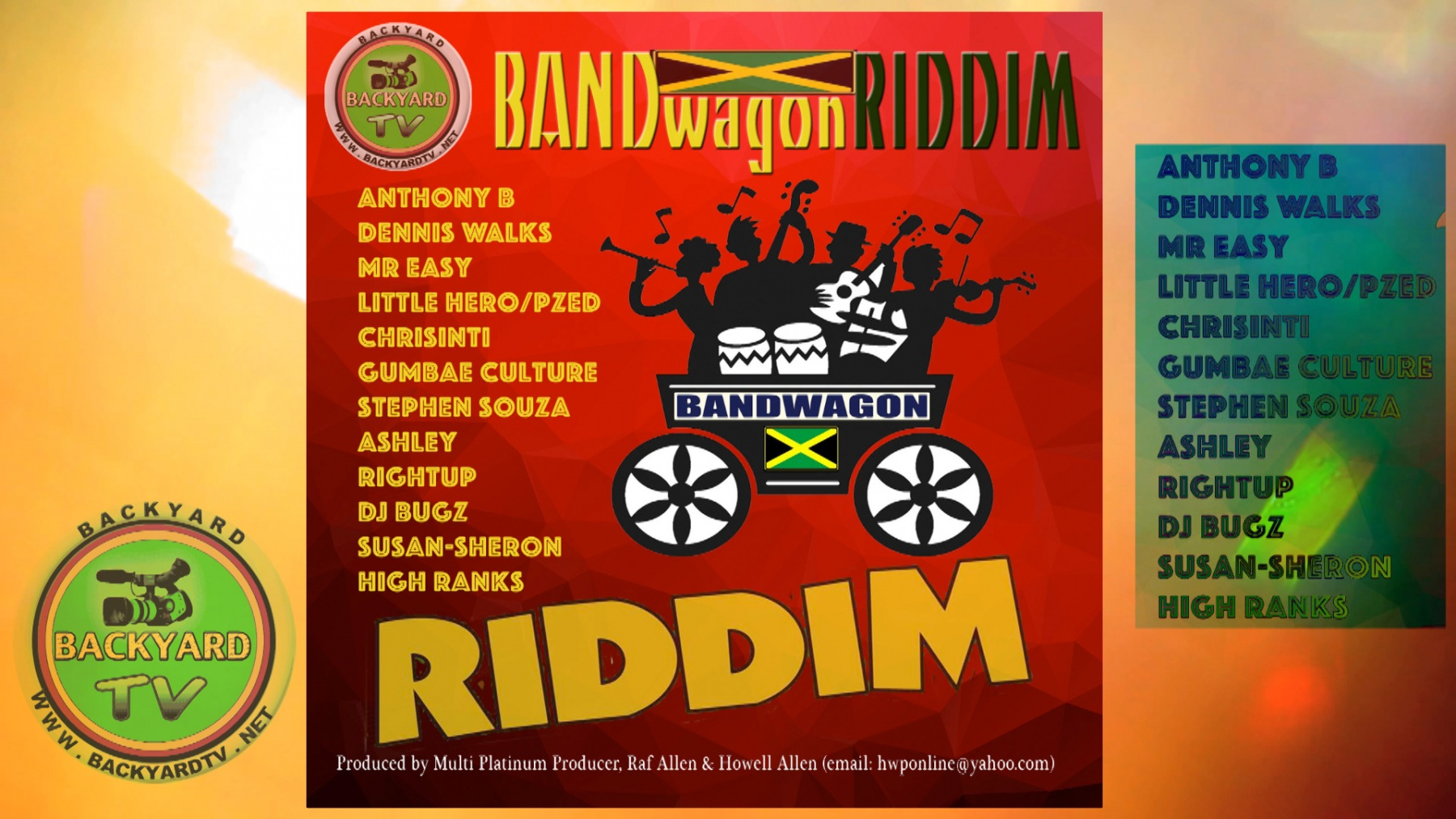 the-Bandwagon-Riddim-Medley