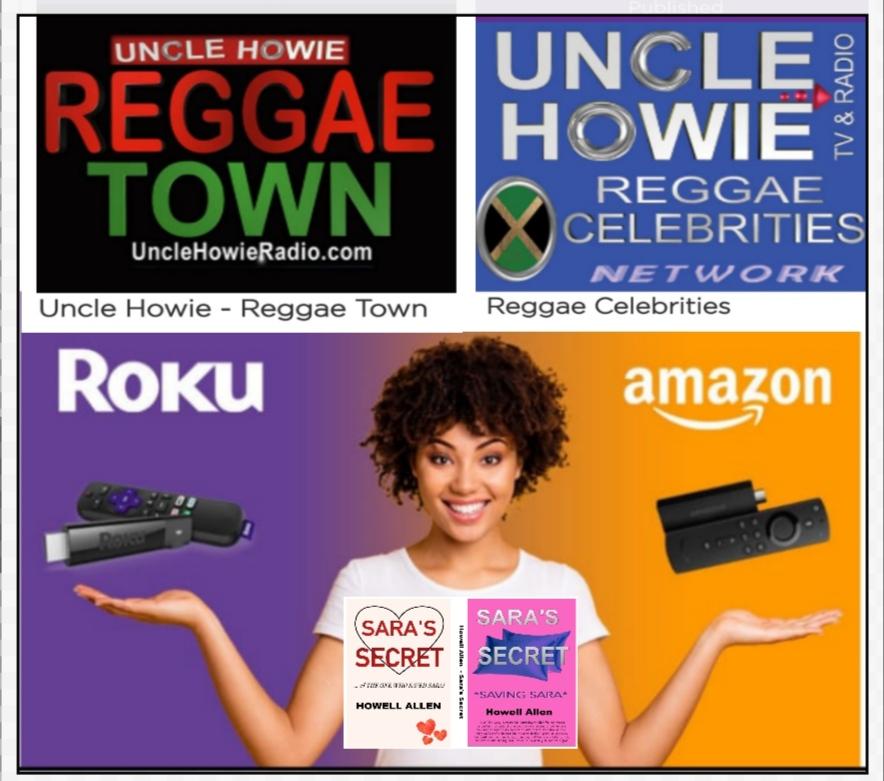 reggae town celebrities network